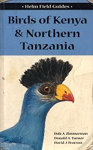Birds of Kenya & northern Tanzania
