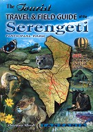 Travel and field guide of the Serengeti National Park.