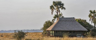 Maramboi Tented Camp.